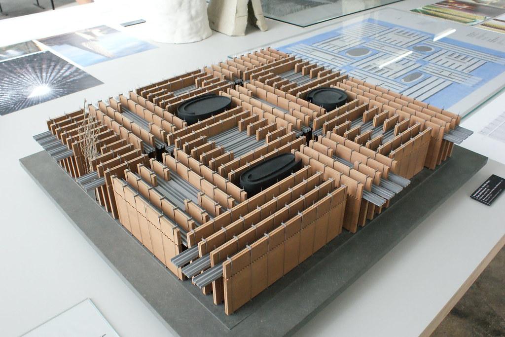 Peter Zumthor Ed 237 Ficios E Projectos 1986 2007 Swiss