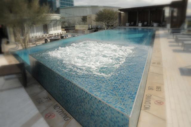 Hot Tub Omni Dallas Texas Hotel Swimming Pool Dsc 3856 Flickr Photo Sharing