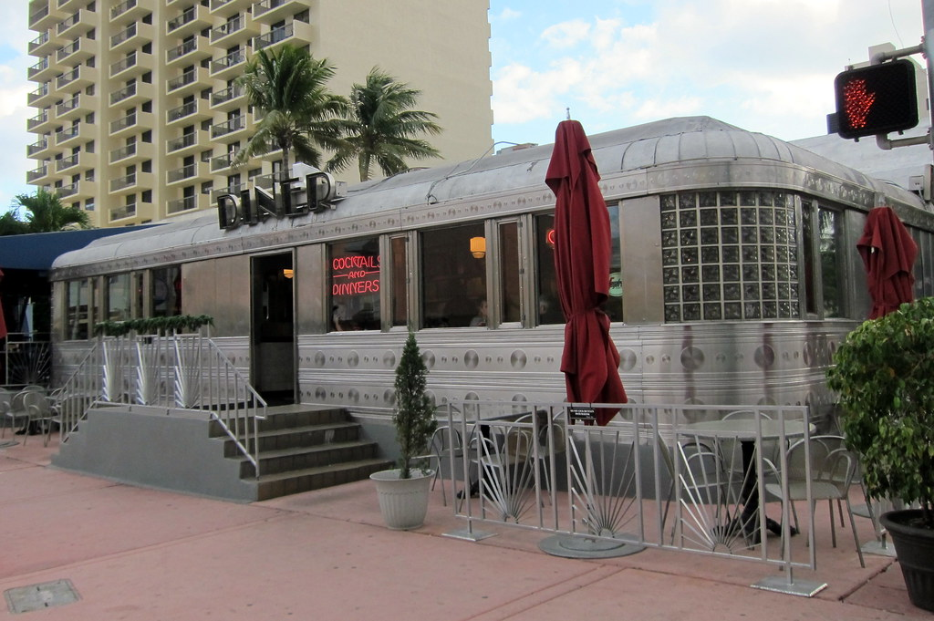 Barre Miami Beach