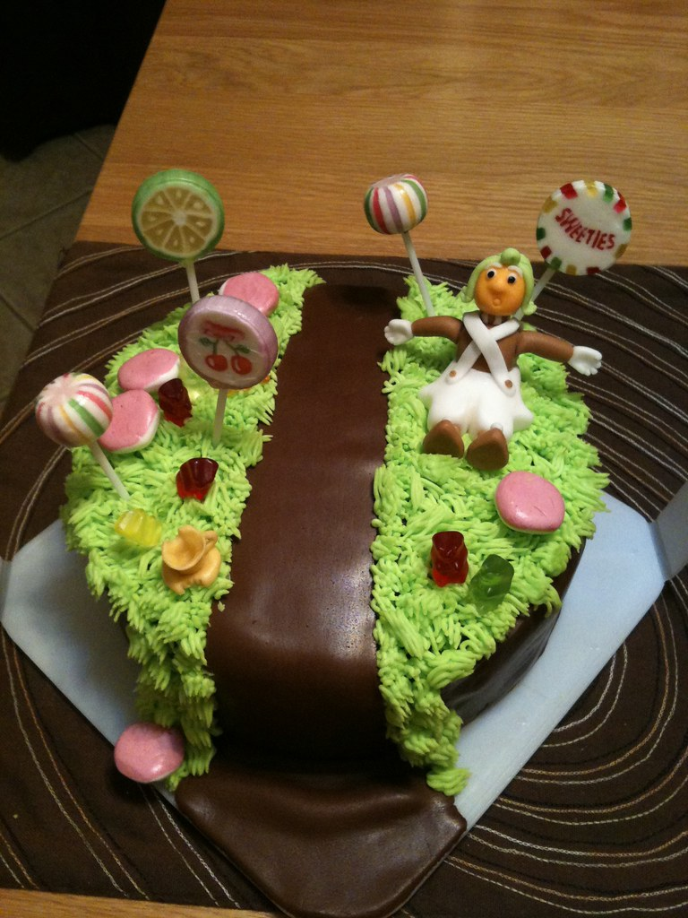 Sugar Cake Factory