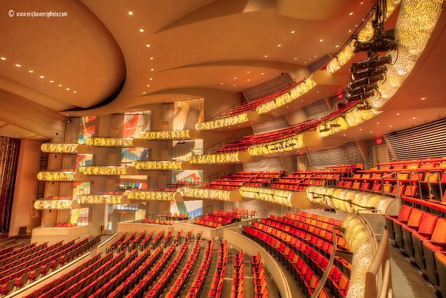 Muriel Kauffman Theatre Flickr Photo Sharing