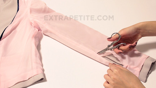 sleeve3 | by ExtraPetite.com