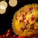 Orange Cranberry Muffin - IMG_5269