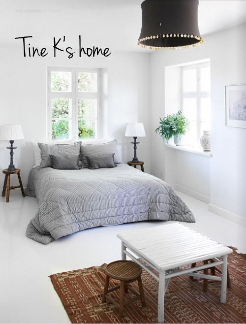 tine k 39 s home in est magazine featured on my blog the. Black Bedroom Furniture Sets. Home Design Ideas
