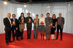 The Intirio 2012 Award Winners
