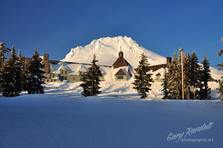 Timberline Lodge | by Gary Randall