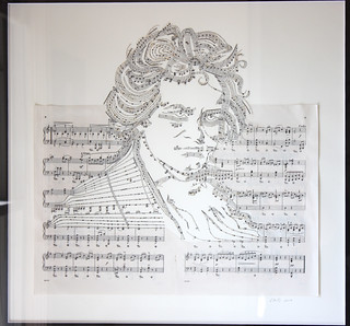 Better image of Beethoven.. | by iri5