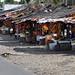 Kabanjahe - Fruit Stalls