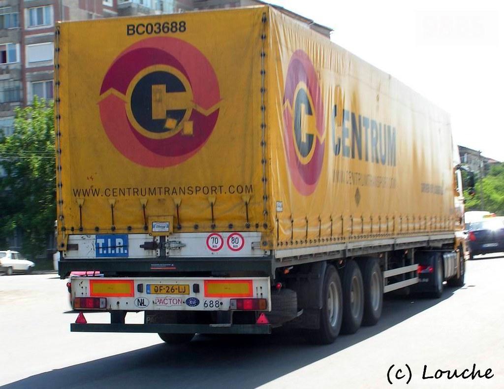Centrum Transport, Holland | company: Centrum Transport B ...