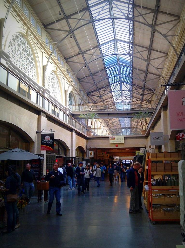 fish market | San Francisco, CA | Rafael Alvez | Flickr