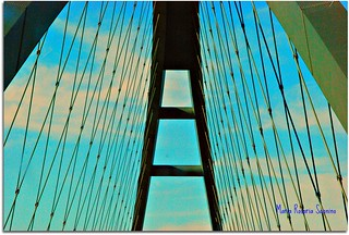 The Øresund Bridge | by Maria Rosaria Sannino/images and words