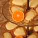 orange cream tart 5