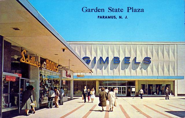 Garden State Plaza Paramus Nj Flickr Photo Sharing
