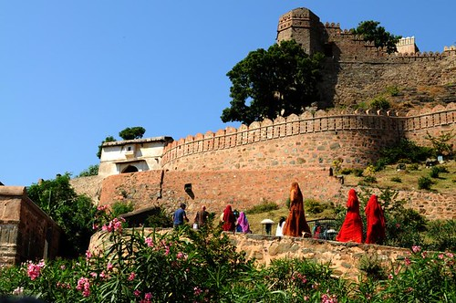 Kumbalgarh India  city photos : KL4 1967 Kumbalgarh Fort | India – Delhi – Jodhpur to Rana ...