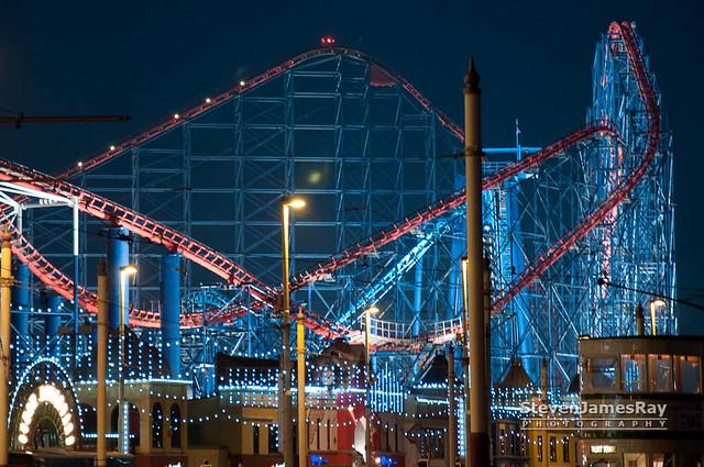 The Blackpools All Right Ill Go Crazy