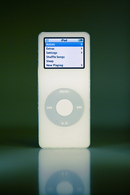 how to add games to ipod nano 1st generation