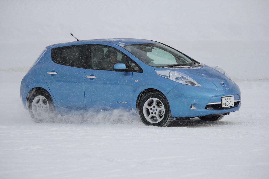 Nissan Motor Co Ltd Flickr