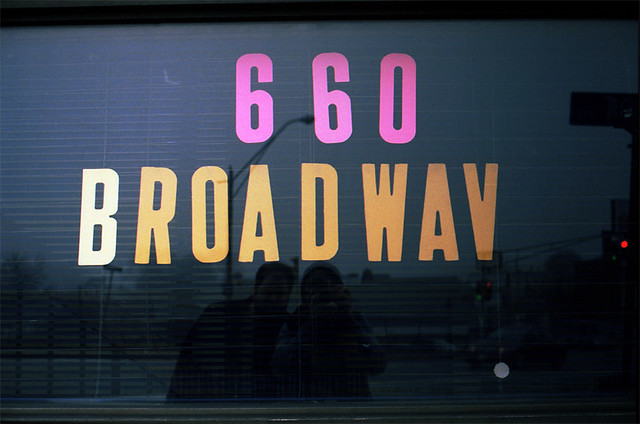 6 60 BROADWAV