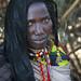 Karrayyu tribe woman - Ethiopia