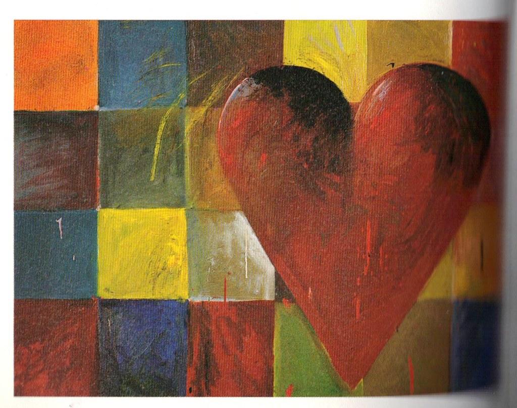 Jim White Painting