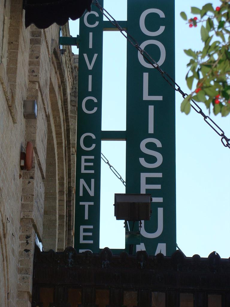 Coliseum Theatre Civic Center Corinth Ms Built 1924