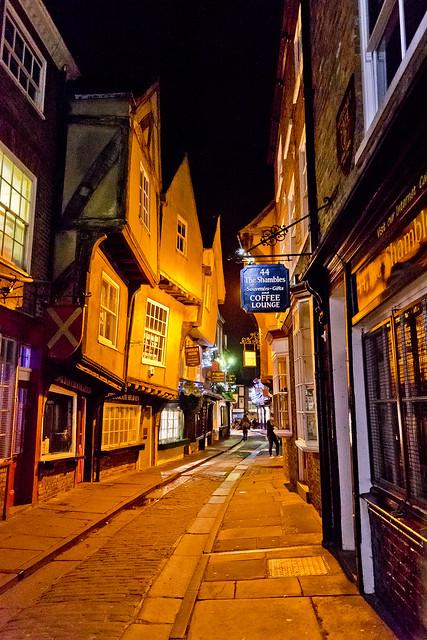The Shambles York Flickr Photo Sharing