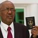 Abdirahman Abdallahi Ismail Saylici, Vice President of Somaliland