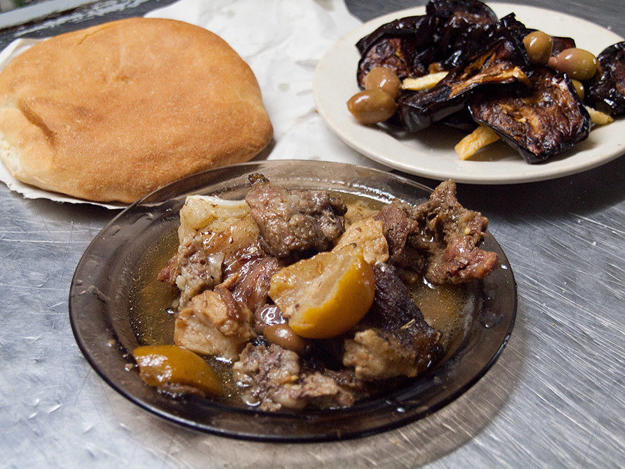 tanjia tanjia is special marrakesh dish it is meat with