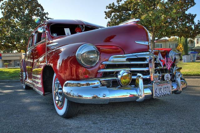 39 47 fleetline flickr photo sharing for 1947 chevy fleetline 4 door