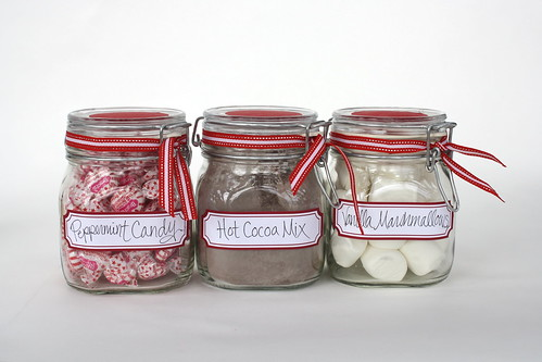 homemade gift ideas | by Heather Christo