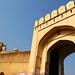 Amber Fort, Jaipur / India