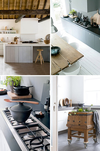 kitchen inspiration | by the style files