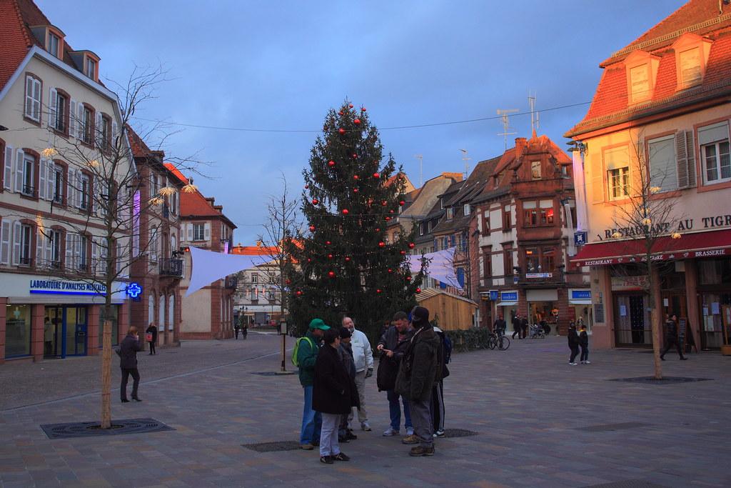 Haguenau France  city photo : Йолка | Haguenau, France | dmytrok | Flickr