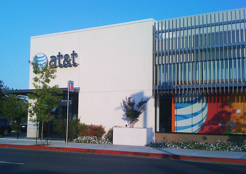 AT&T Retail Store in Palo Alto, California | by JC0598