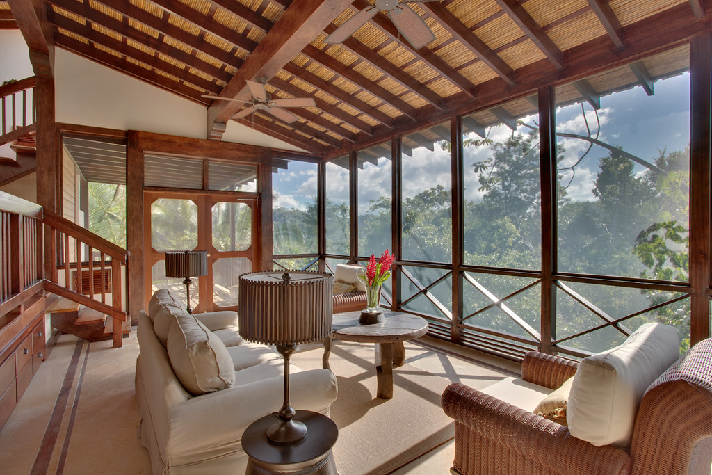 Belize Tree Houses Inside Your Own Treehouse Www