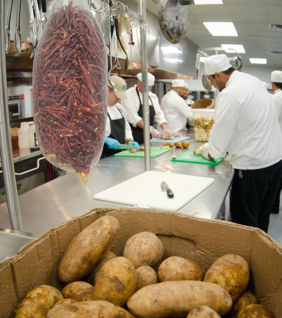 Usda Food Bank Guidelines