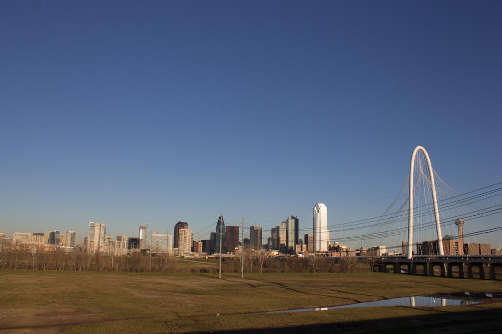 Calatrava Skyline