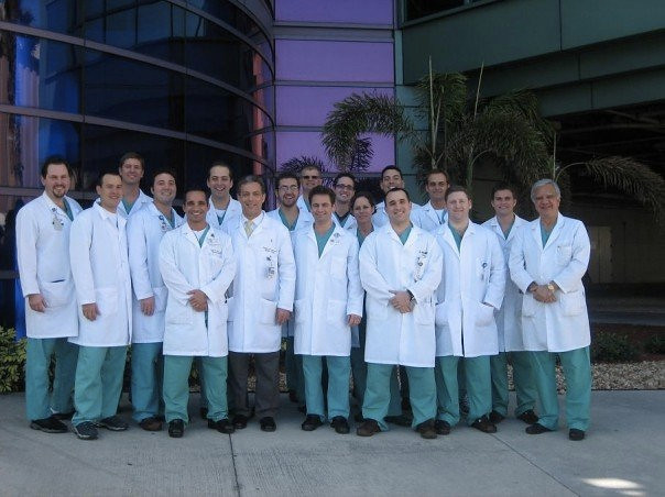 Miami Beach General Hospital