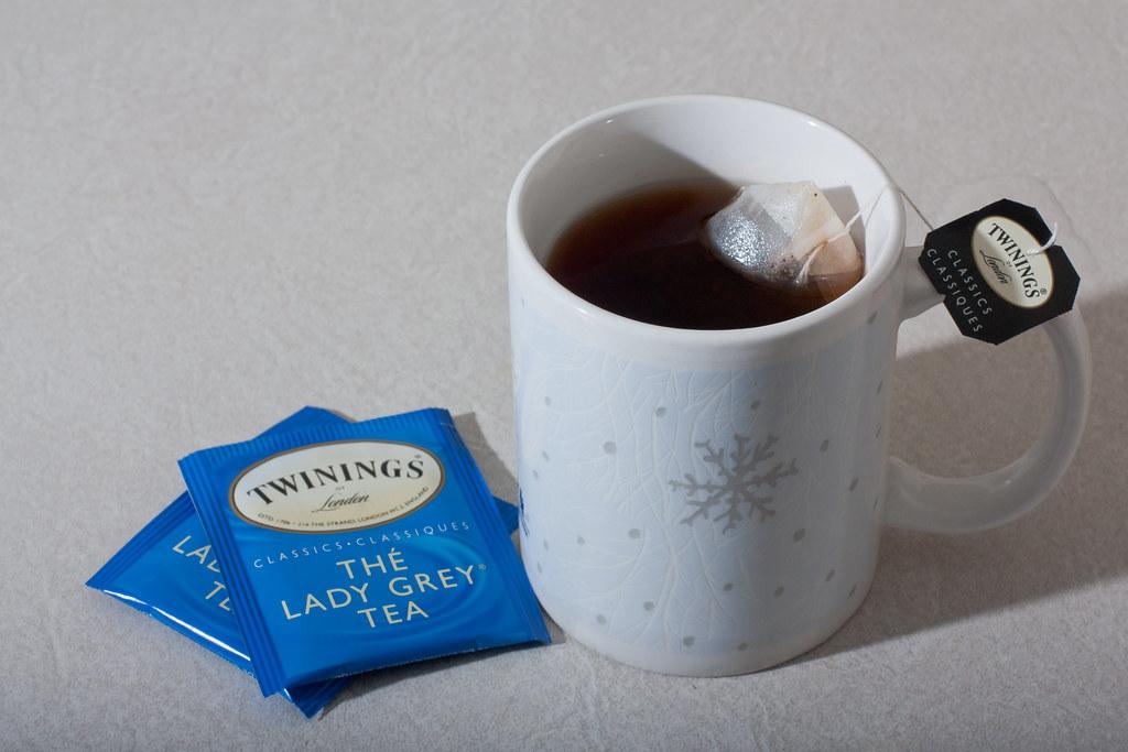 Lady Grey Tea Room Newtown Linford