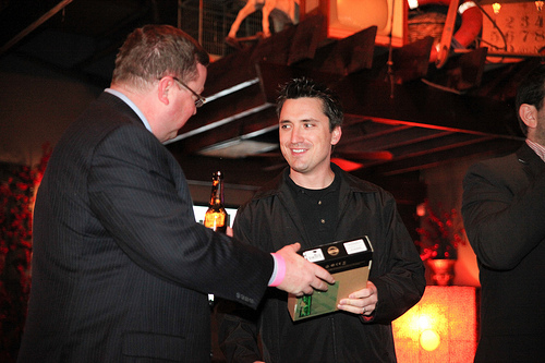 WHIR Events Houston 2011 | by R1SoftCDPBackup