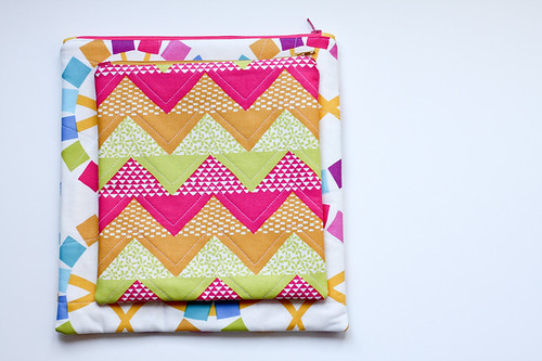 Zippy Pouches! | by Jeni Baker