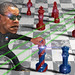 Barack Obama - Chess Master?