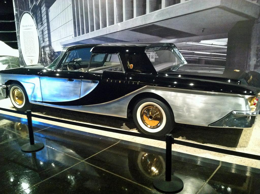 Scimitar Car For Sale