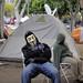 Occupy LA November 28, 2011