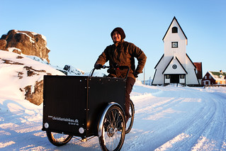 Greenland Bicycle Culture | by Mikael Colville-Andersen