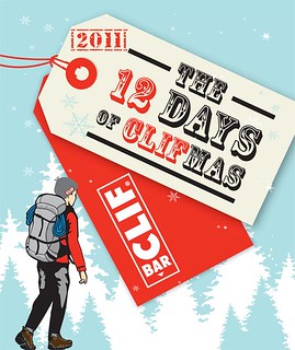 12 Days of Clifmas 2011! | by ClifBar&Co