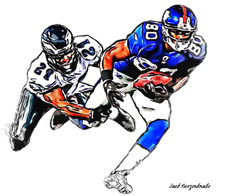 0 New York Giants Victor Cruz Philadelphia Eagles Joseli