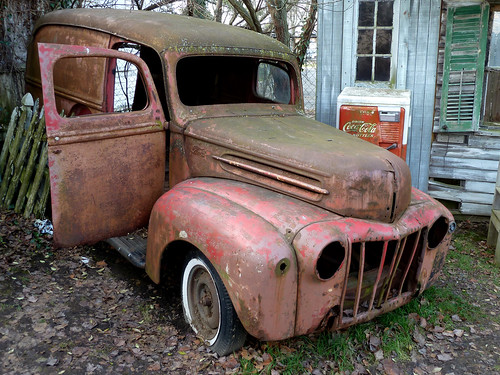 1947 Ford Pickup Craigslist | Autos Post