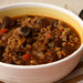 mushroom farro soup 8