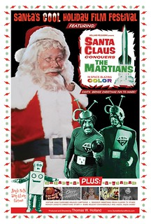 santa claus conquers the martians 1964 | by auweia